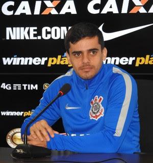 Fagner, Corinthians (Foto: Marcelo Braga)