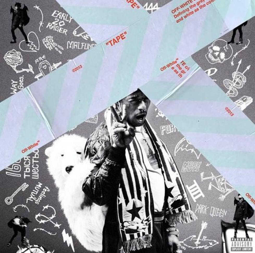 20 Of The Best Lyrics From Lil Uzi Verts Luv Is Rage 2 Album Xxl