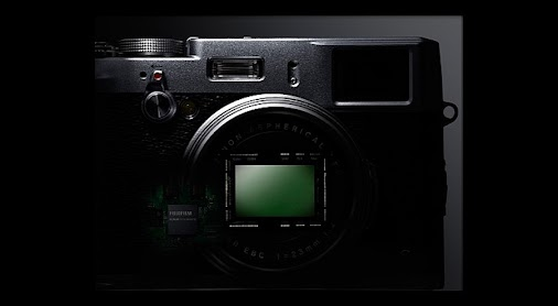 Fujifilm is rumored to announce the #X200 in the second half of 2016 as first specs of the X-series ...
