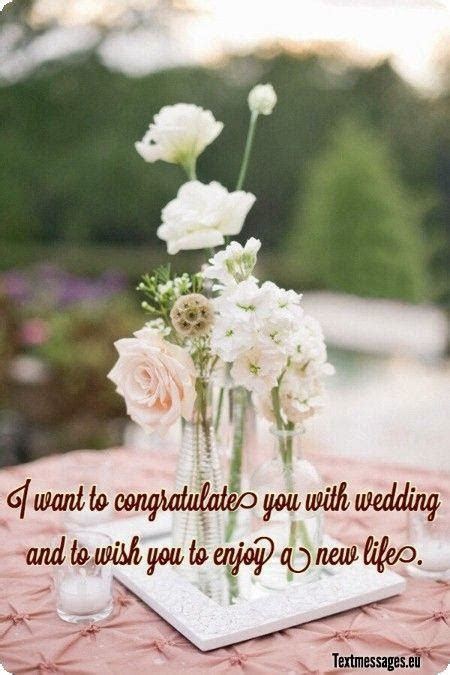 Wedding Wishes For Sister (With Images)   Textmessages.eu