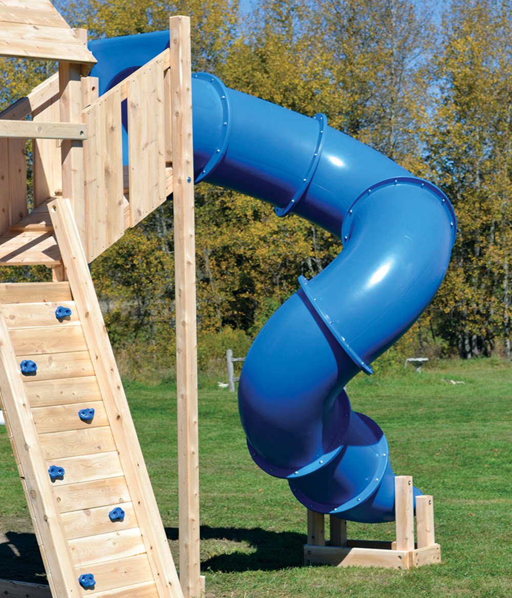 Blue Slide Wwwpicswecom