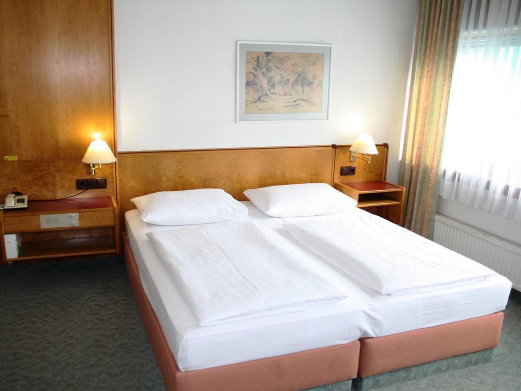 Hotel Ekazent Schoenbrunn Reviews