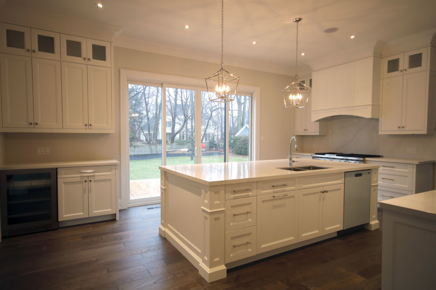 How Much Do Custom Kitchen Cabinets Cost Prasada Kitchens And Fine Cabinetry
