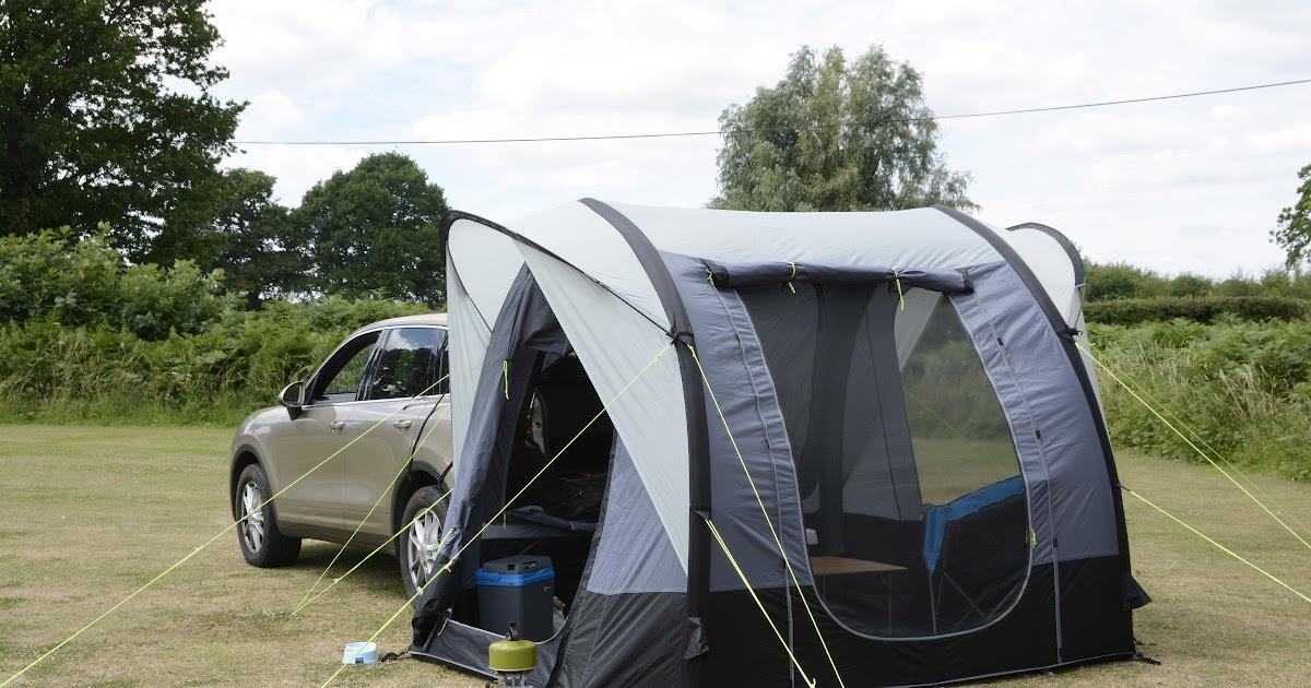 Estate Car Awning Tent Homideal