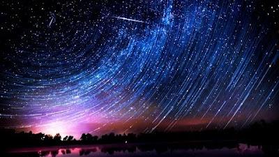 Ini Daftar Hujan Meteor dan Peristiwa Langit sepanjang November