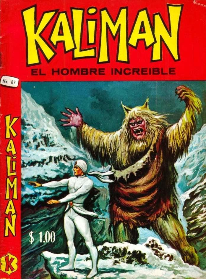 Kaliman 87