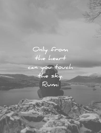 300 Rumi Quotes That Will Expand Your Mind Instantly