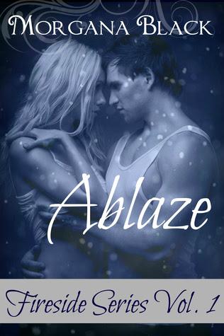 Ablaze (Ablaze, #1)