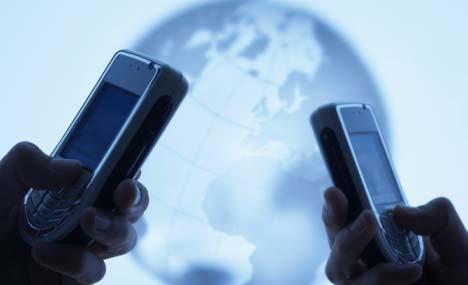 Buen futuro para el Marketing móvil