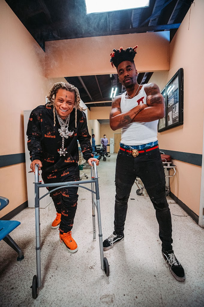 """How Dax and Trippie Redd Linked Up for New Single """"I Don't Want Another Sorry"""""""