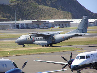 French CASA CN-235