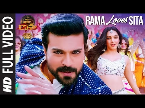 download video ama Loves Seeta Full Video Song | Vinaya Vidheya Rama | Ram Charan