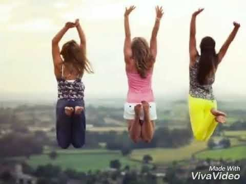 Yaara Teri Yaari Ko Female Version | Friendship Day Video Status Download 2018