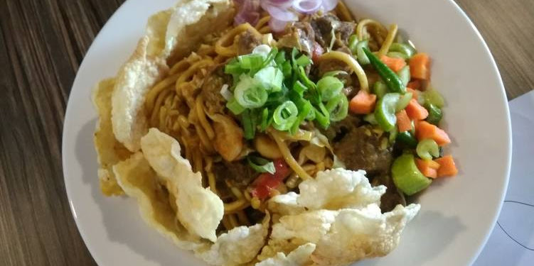 Resep Mie Aceh Tumis Oleh By Kitchen👩🍳