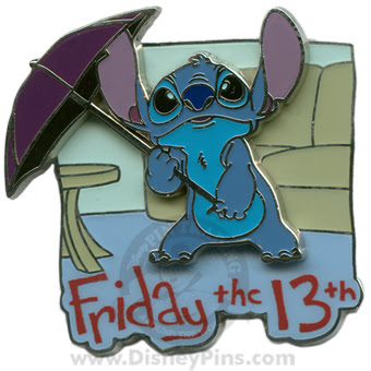 Happy Friday The 13th From Disneyeverydaycom Disney Every Day