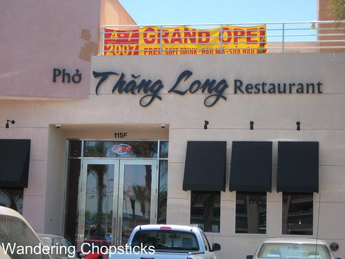 Pho Thang Long Restaurant - Westminster (Little Saigon) 1