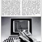 ARTICULO SOBRE PUMA RS 100 COMPUTER - 1