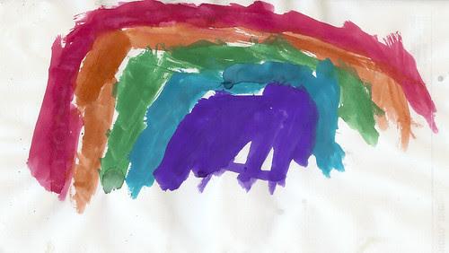 Dova rainbow