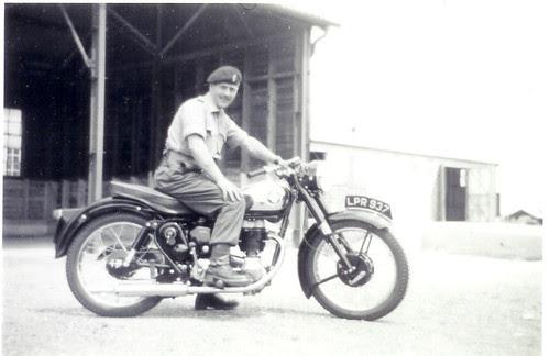 Derek Goucher June 1958