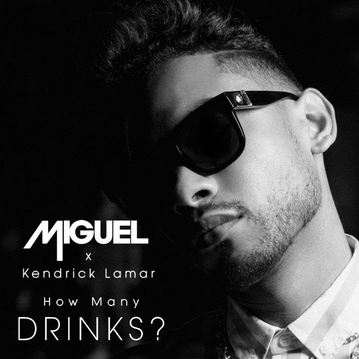 Miguel : How Many Drinks? (Single Cover) photo Miguel-How-Many-Drinks-Remix-feat-Kendrick-Lamar-1024x1024.jpg