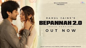 Bepannah - Title Song | Rahul Jain - Lyrics and Music ...