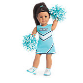 Spirit Squad Outfit for Dolls
