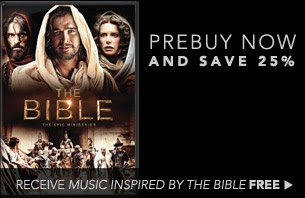 The Bible | FREE Music Inspired by the Bible Soundtrack