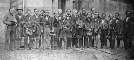 men who rescued John Price from slave catchers