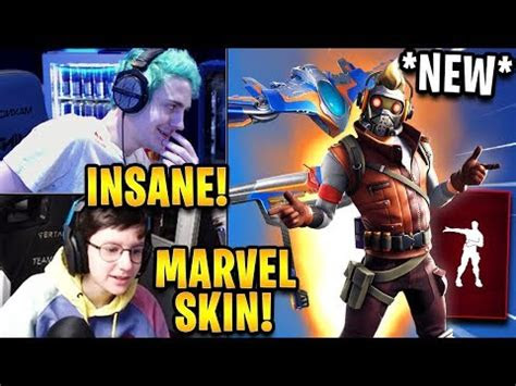 fortnite nuevas skins marvel fortnite  season battle pass