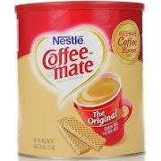 Nestle Coffeemate Creamer, 56-Ounces