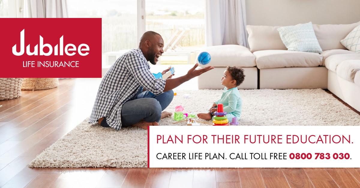 Jubilee Life Insurance Corporation of Tanzania Limited ...