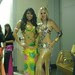 Munique Neith y Helena Rull