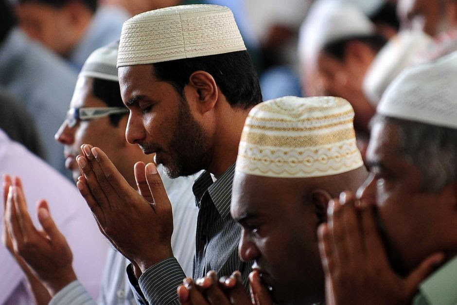 Ramadan celebrations: Fasting month to commence form May 18