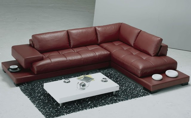 Stylish Living Room Furniture - modern - sectional sofas - - by ...