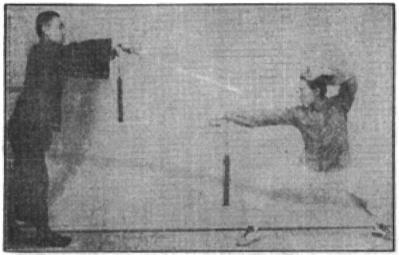 《昆吾劍譜》 李凌霄 (1935) - technique 4
