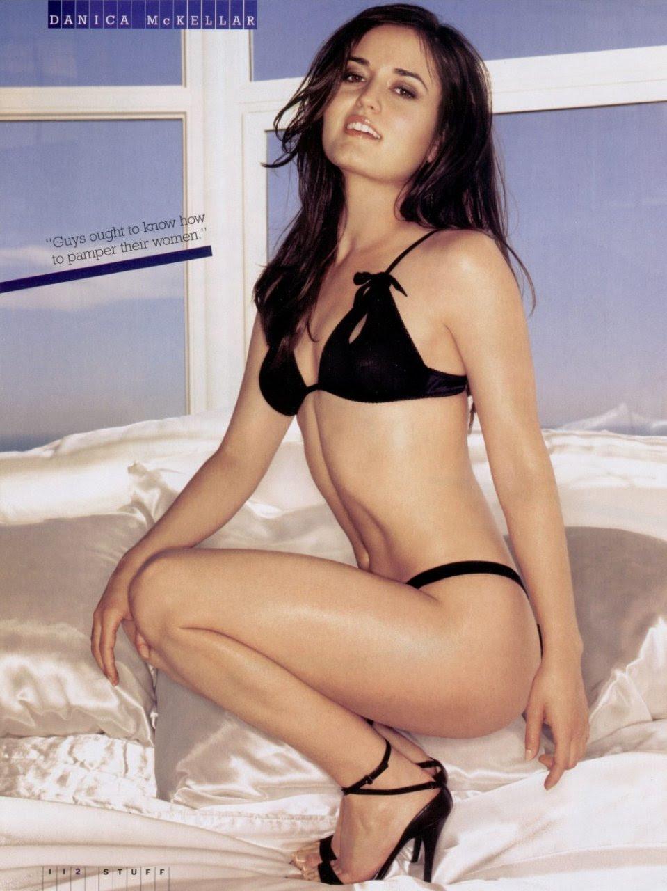 Danica Mckellar Sexy Pictures