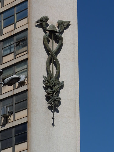 Medical Building, Belo Horizonte