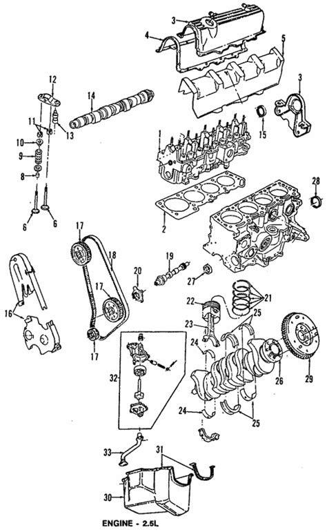 Engine for 1990 Dodge Dakota | Mopar Parts