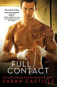 Full Contact - Sarah Castille