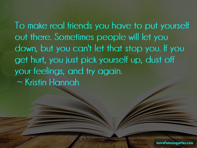 Real Friends Will Be There Quotes Top 11 Quotes About Real Friends