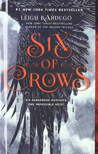 Telecharger Six Of Crows Pdf Murad Bookfoundation