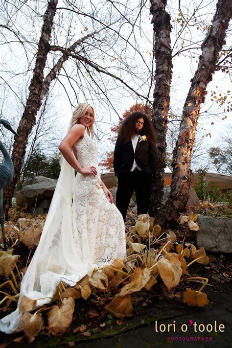 "Chondra & Claudio's ""Once Upon A Time' Rock n Roll Wedding"