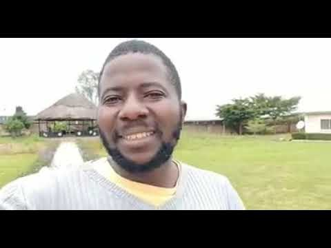 Popular Gospel Minister, Jeremiah Gyang confirms to coming to Taraba [VIDEO]