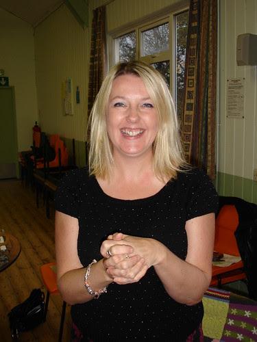 Debbie Abrahams workshop 015