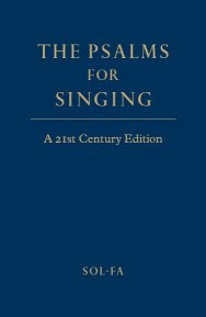 Image result for Psalms for Singing – A 21st Century Edition (2004)