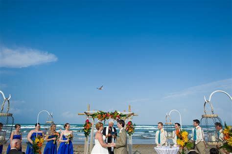 Susie & Travis? Beach Wedding » Heidi Rae Photography