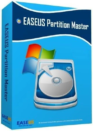 Download EASEUS Partition Master Full Version Crack Free Download