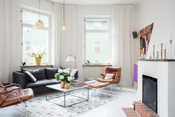 2 sunny corner apartment
