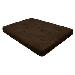 Wooden Futon Frame Discount Price Ameriwood 6 Coil