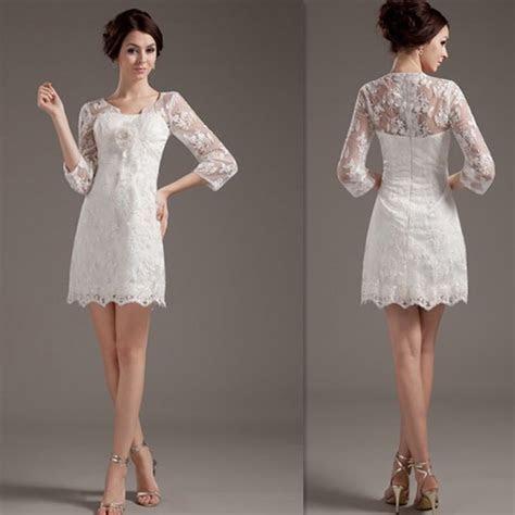 Sexy Simple Wedding Dresses Short Wedding Dresses dressesss